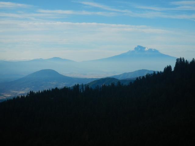 Can still see Shasta...